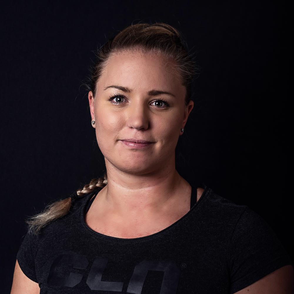Katrine Boman