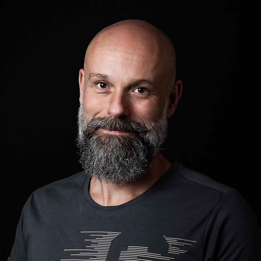 Stefan Lövgren