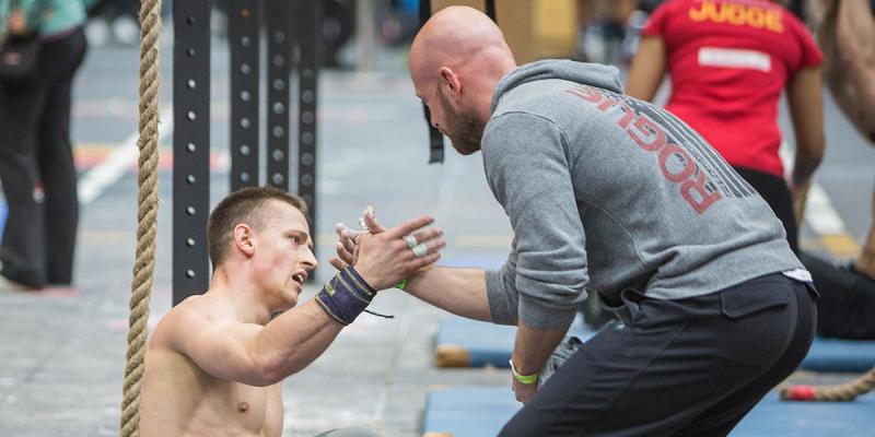 Vad är CrossFit - Del 2 - CrossFit Västkusten - Mölnlycke